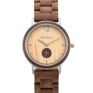 Wooden Wristwatch Karwendel