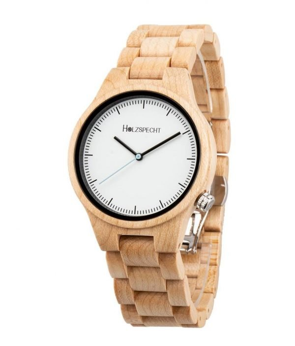 Holzspecht Wood Watch Dachstein Maple