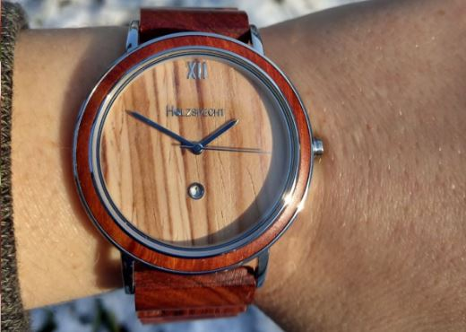 Wood Watch Feuerkogel