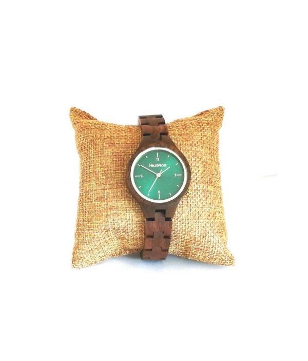 Wood Watch Waldgoldstern Walnut