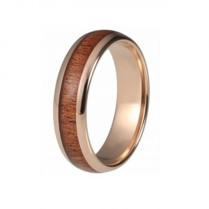 Ring from Wood Sirius