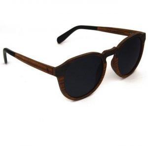 Holzsonnenbrille Lichtblick